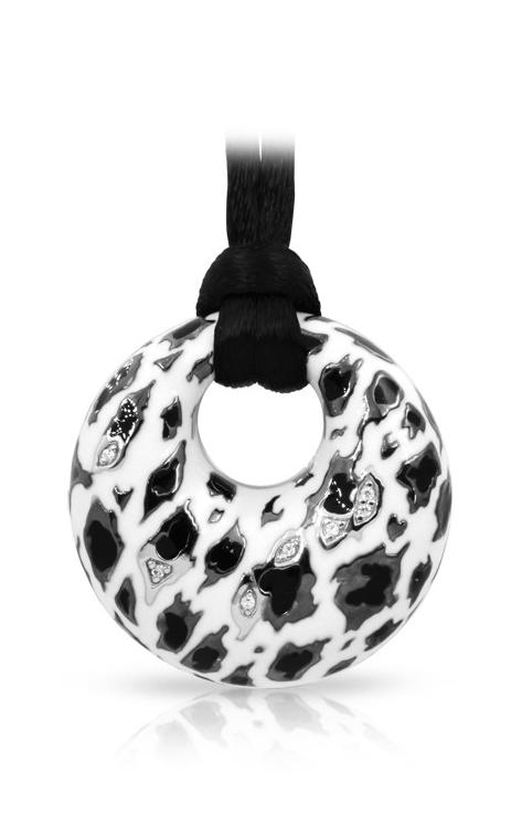 Belle Etoile Leopard Necklace 02021420301 product image