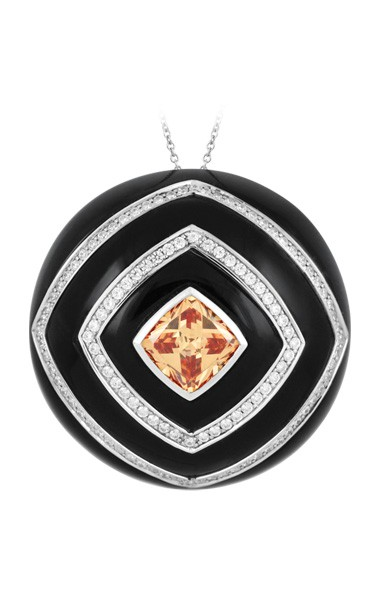 Belle Etoile Oracle Necklace 02061210102 product image