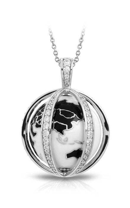 Belle Etoile My World Necklace 02021420501 product image