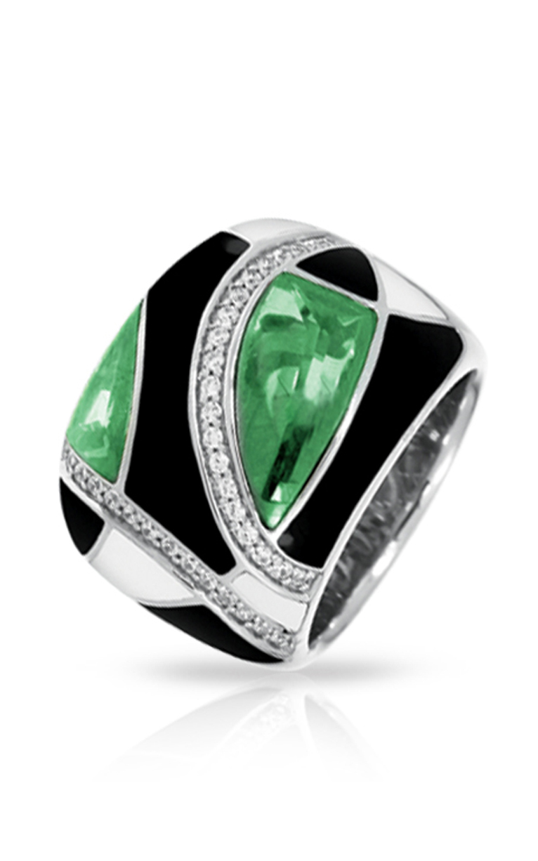 Belle Etoile Tango Emerald Ring 1021610502-9 product image