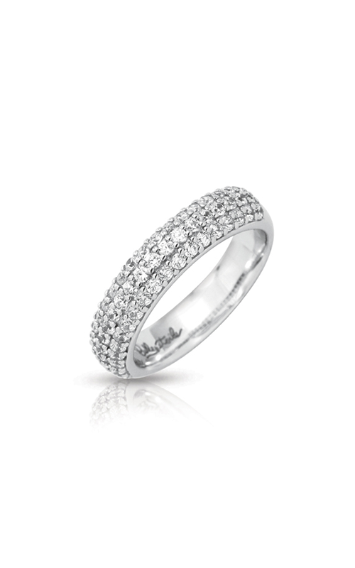Belle Etoile Pave White Ring 01011520401-5 product image