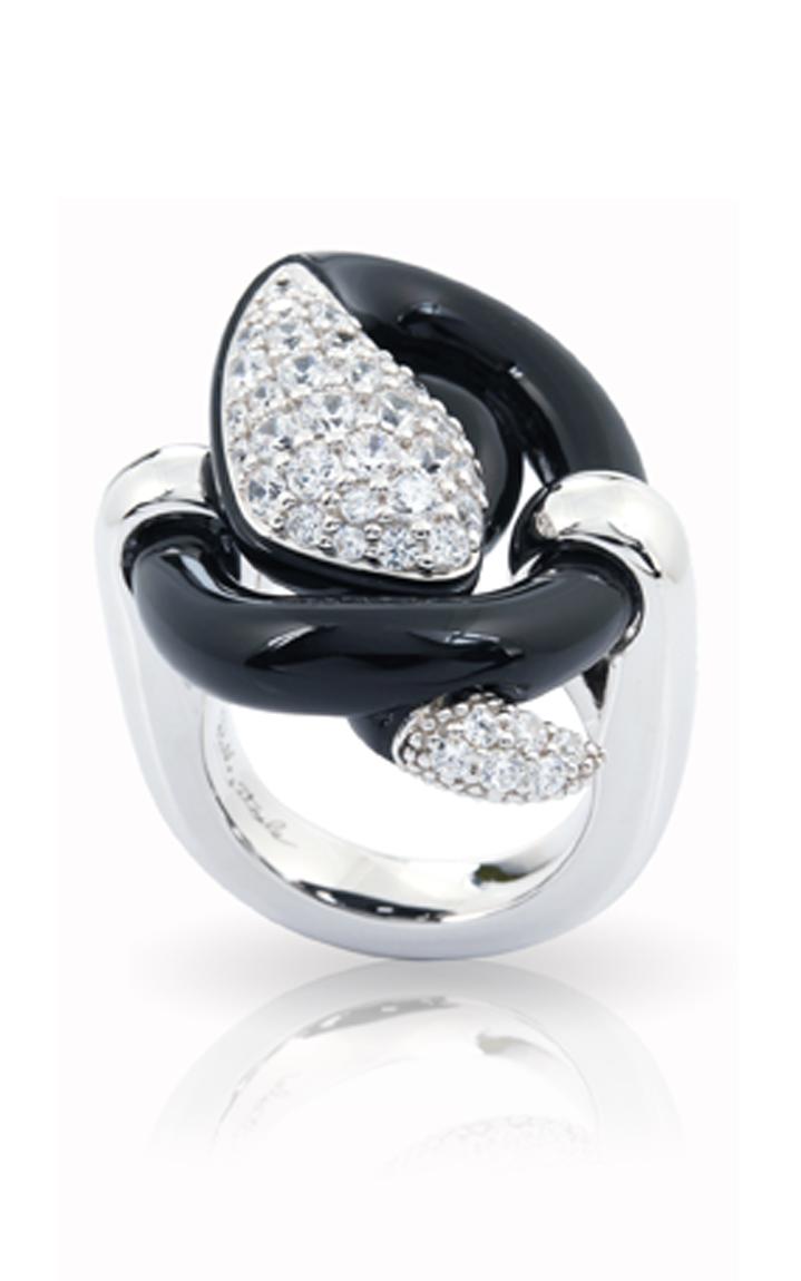 Belle Etoile Mamba Black Ring 01061020201-8 product image