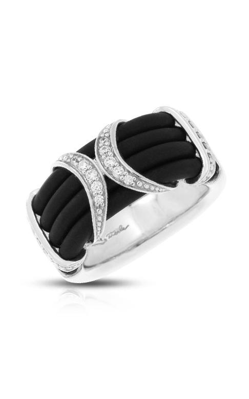Belle Etoile Xena Black Ring 01051620101-5 product image