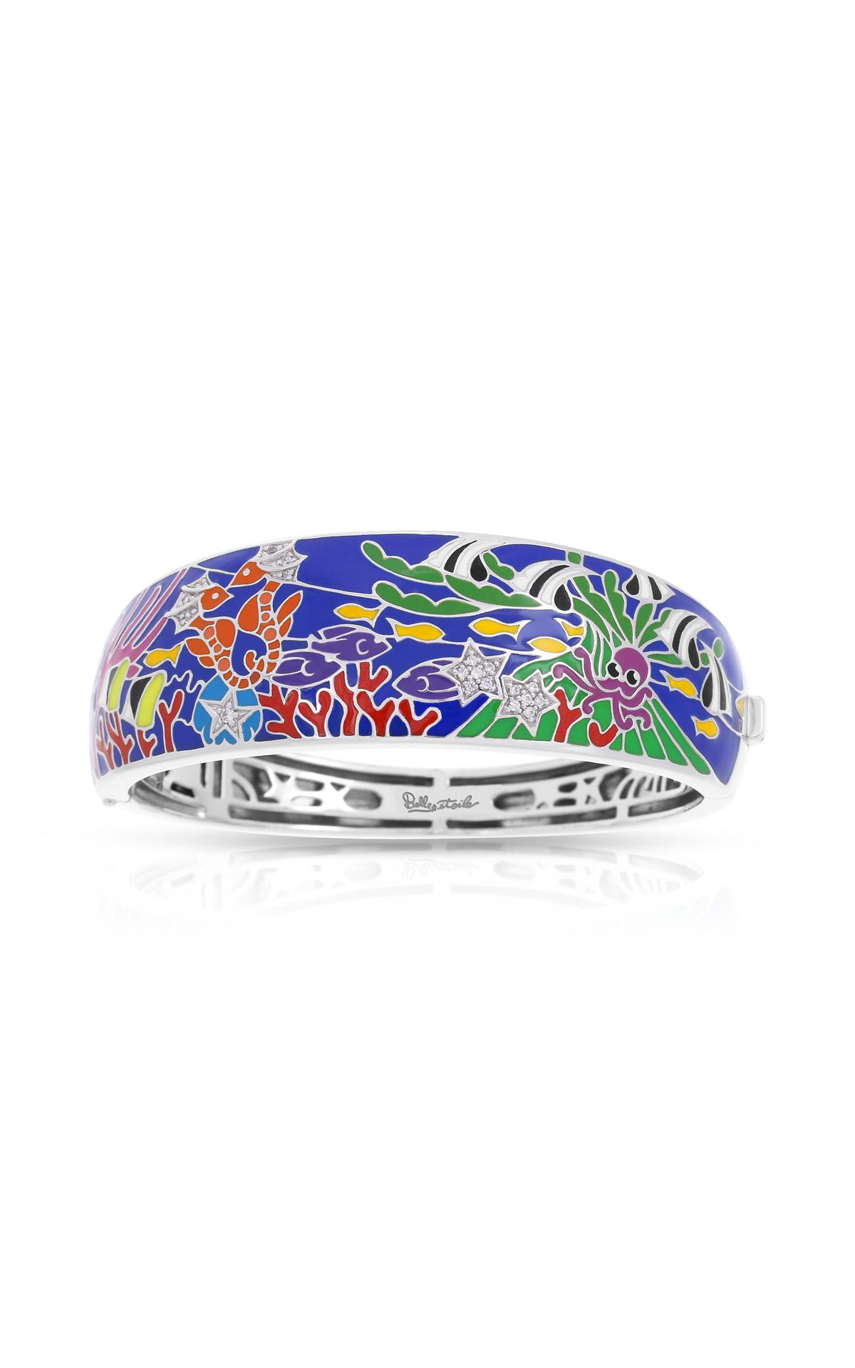 Belle Etoile Seahorse Deep Sea Bracelet 07021710201-L product image