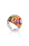 Belle Etoile Paisley Multi Ring 01021110302-6 product image