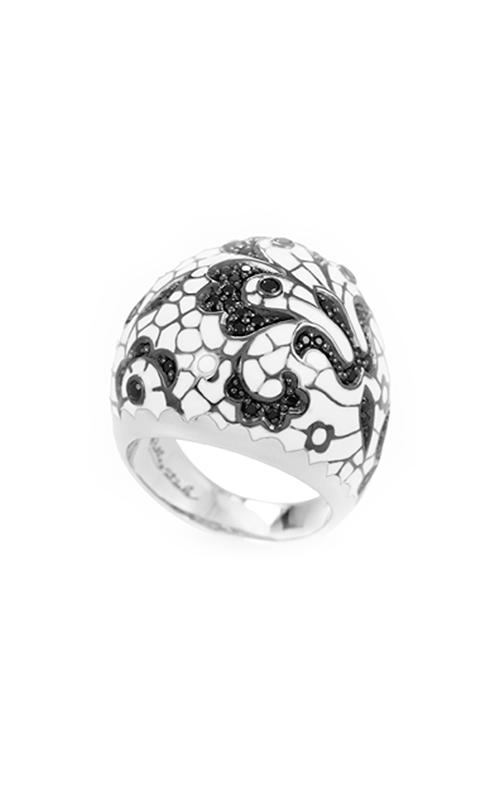Belle Etoile Fleur De Lace White Ring 01021110502-7 product image