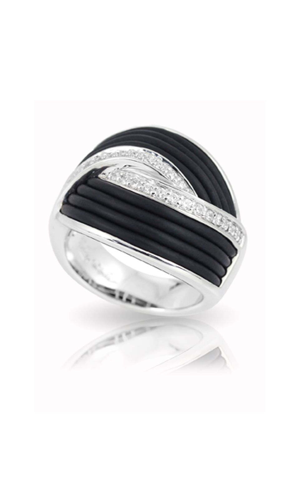 Belle Etoile Eterno Black Ring 01051220501-9 product image