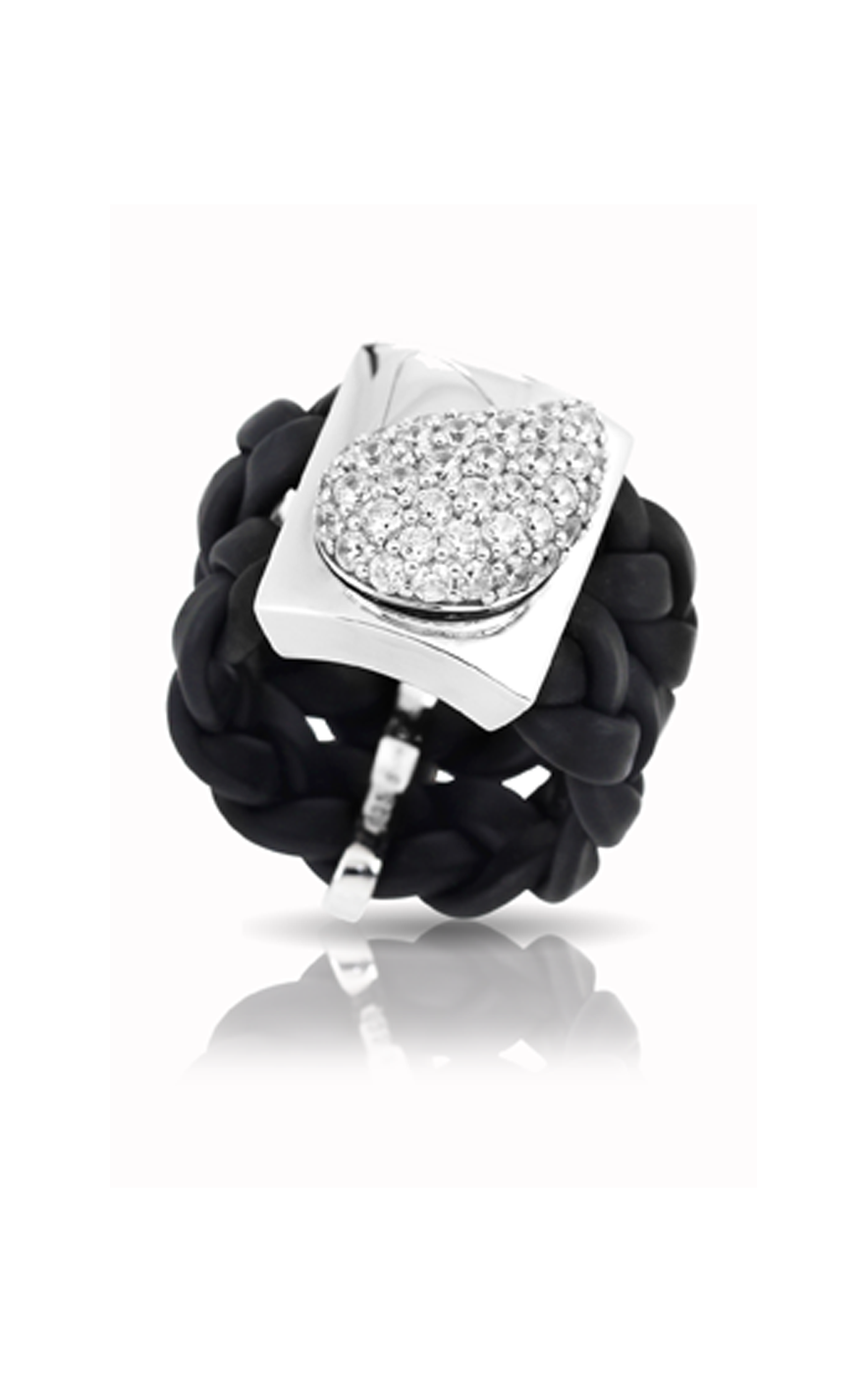 Belle Etoile Florence Black Ring 01051220601-7 product image