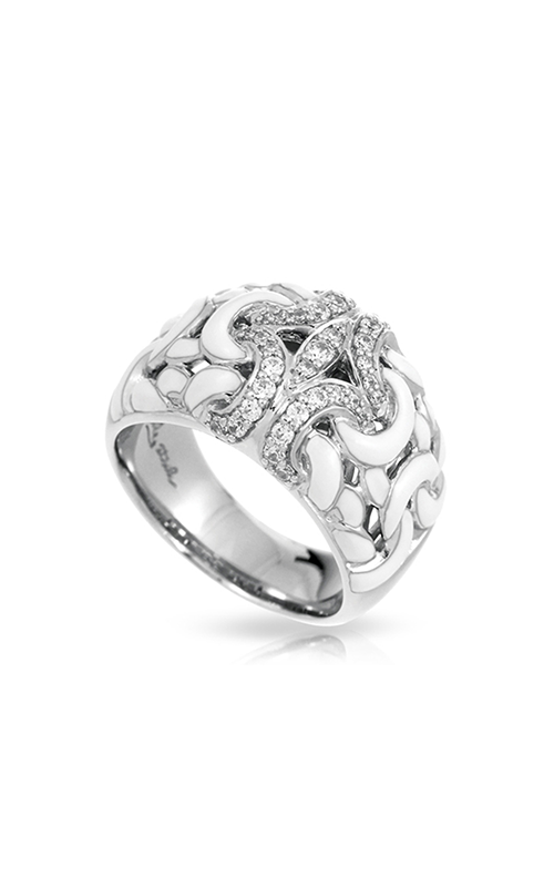 Belle Etoile Toujours White Ring 01021311101-5 product image