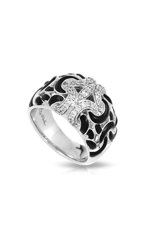 Belle Etoile Toujours Black Ring 01021311102-5 product image
