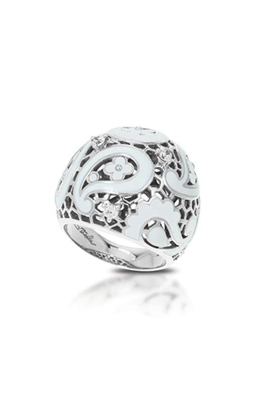 Belle Etoile Koyari White Ring 01021320304-5 product image