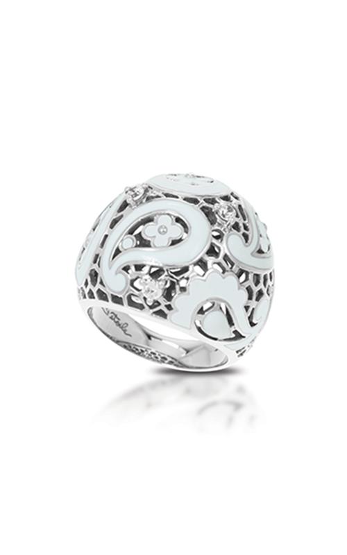 Belle Etoile Koyari White Ring 01021320304-8 product image
