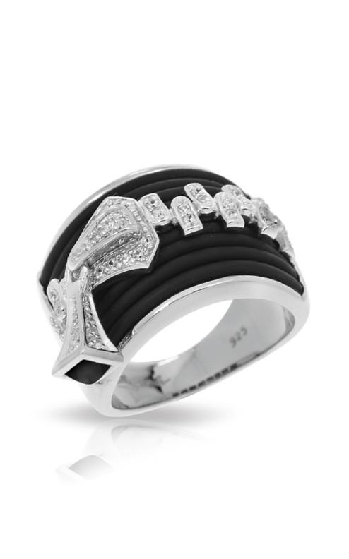 Belle Etoile Roxie Black Ring 01051320103-8 product image