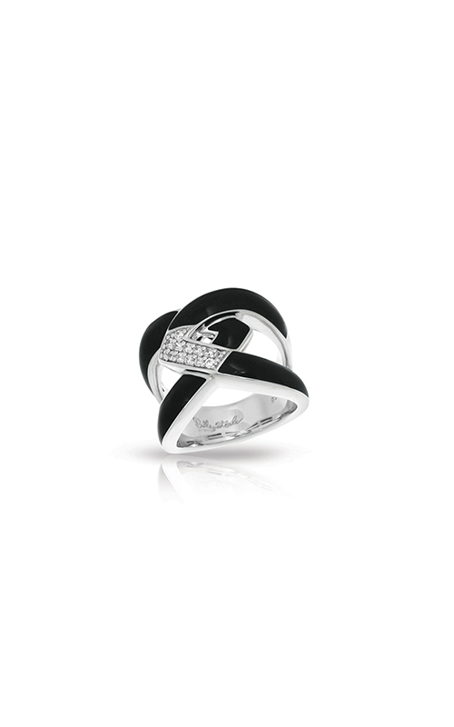 Belle Etoile Amazon Black Ring 01021410401-8 product image