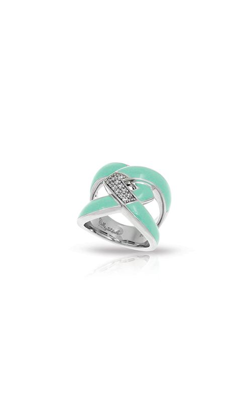 Belle Etoile Amazon Aquamarine Ring 01021410402-9 product image