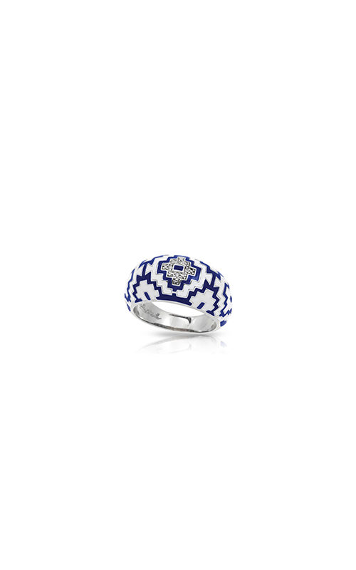 Belle Etoile  Aztec Blue Ring 01021420403-6 product image