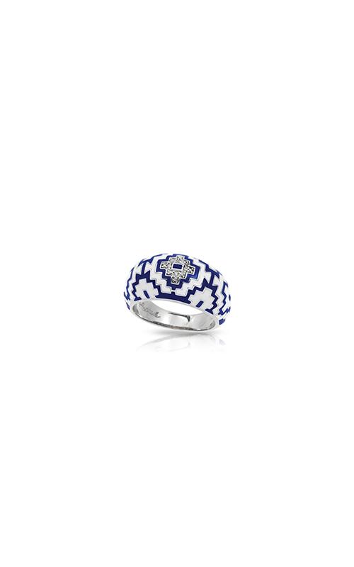 Belle Etoile  Aztec Blue Ring 01021420403-7 product image