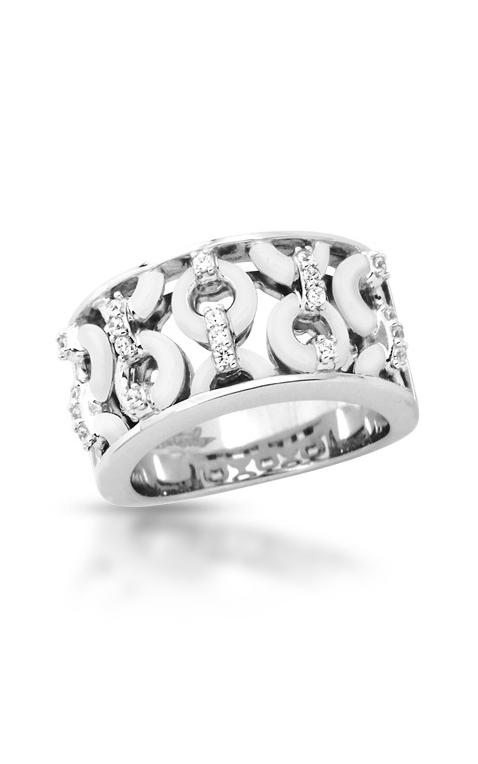 Belle Etoile  Meridian White Ring 01021510701-5  product image