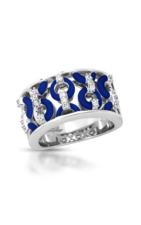 Belle Etoile Meridian Blue Ring 01021510702-5 product image