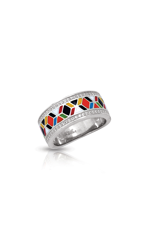 Belle Etoile Forma Multicolor Ring 01021520501-7 product image