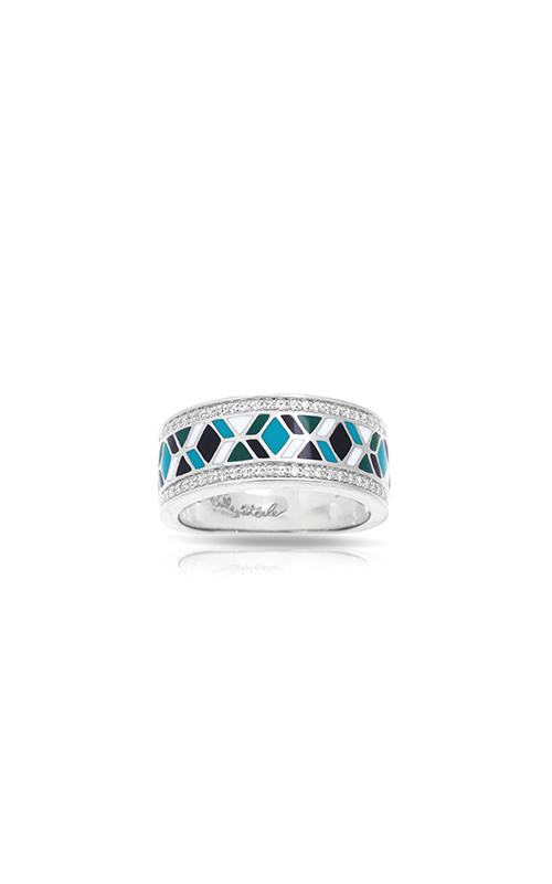 Belle Etoile Forma Blue Ring 01021520502-8 product image