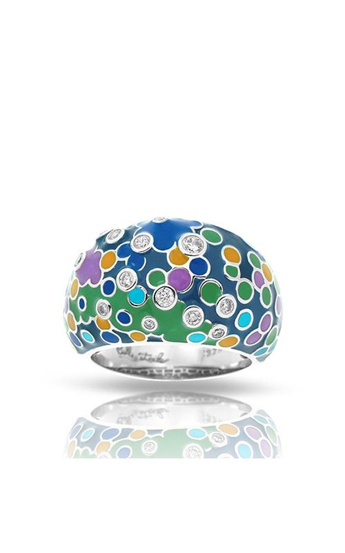 Belle Etoile Artiste Blue Ring 01021610202-5 product image