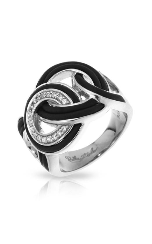 Belle Etoile Unity Black Ring 01051410301-5 product image