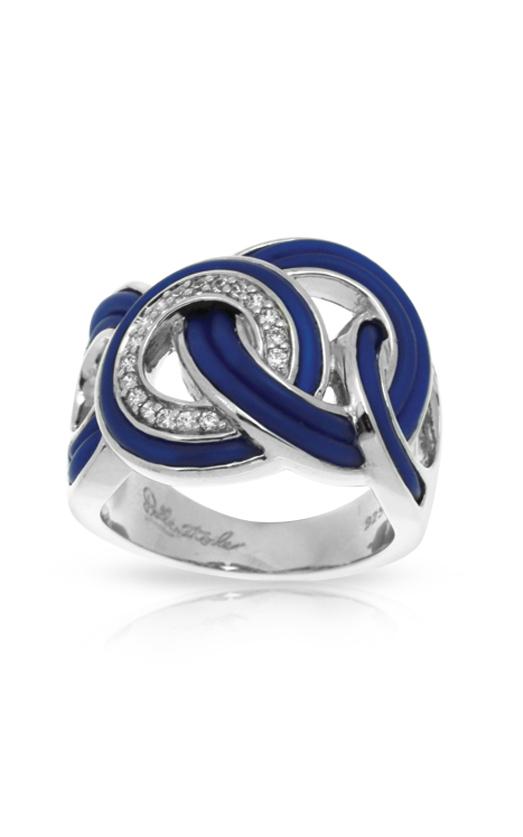 Belle Etoile Unity Blue Ring 01051410303-5 product image