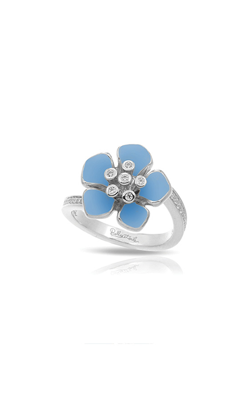 Belle Etoile Forget-Me-Not Serenity Blue Ring 01021610703-5 product image