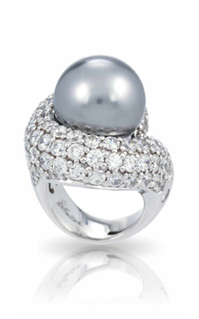 Belle Etoile Infinity Grey Ring 01030910502-7 product image