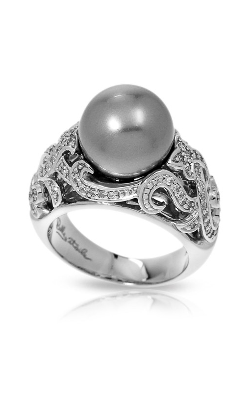 Belle Etoile Fiona Grey Ring 01031320101-9 product image