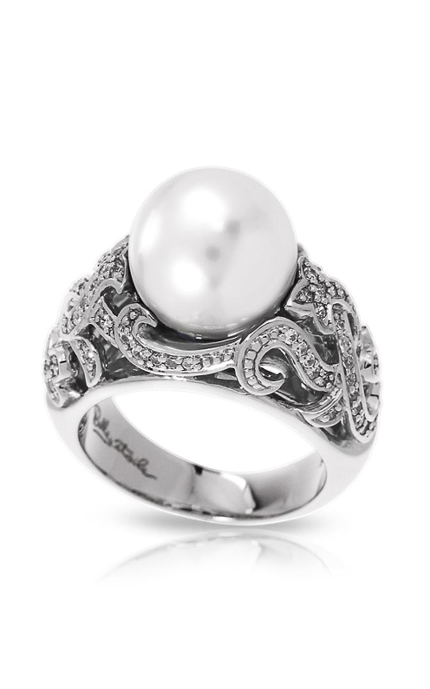 Belle Etoile Fiona White Ring 01031320102-7 product image