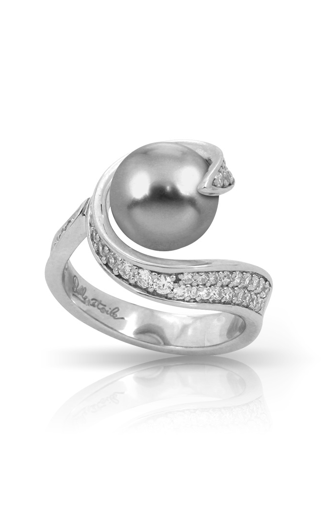 Belle Etoile Alanna Grey Ring 01031510102-7 product image