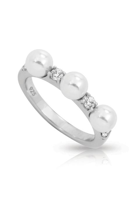Belle Etoile Selena White Ring 01031520201-7 product image