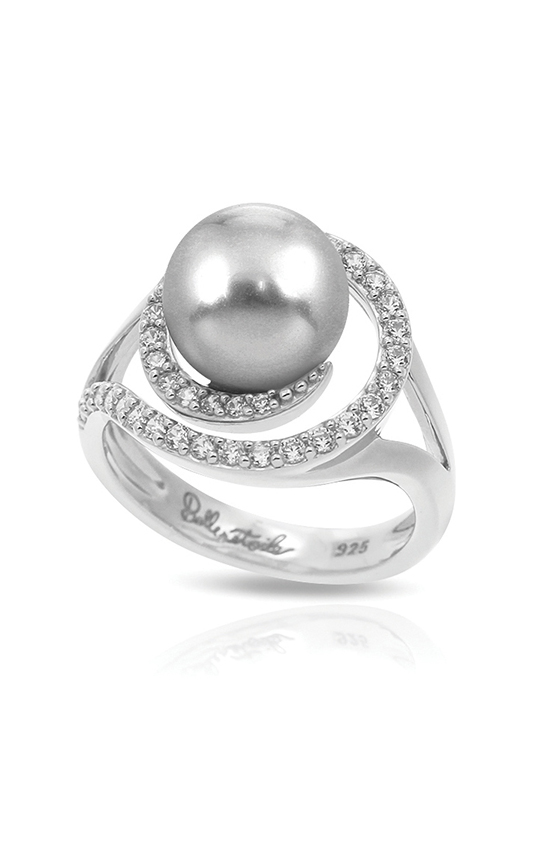 Belle Etoile Thea Grey Ring 01031610102-8 product image