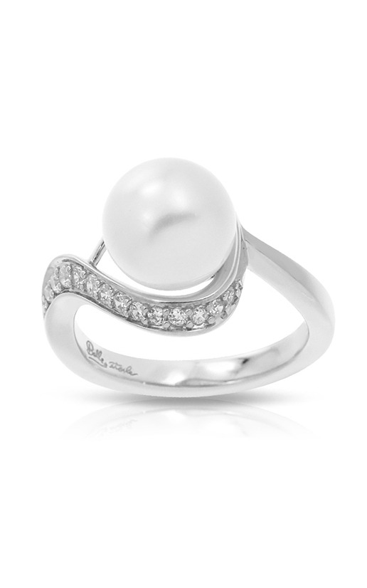 Belle Etoile Liliana White Ring 01031620101-7 product image