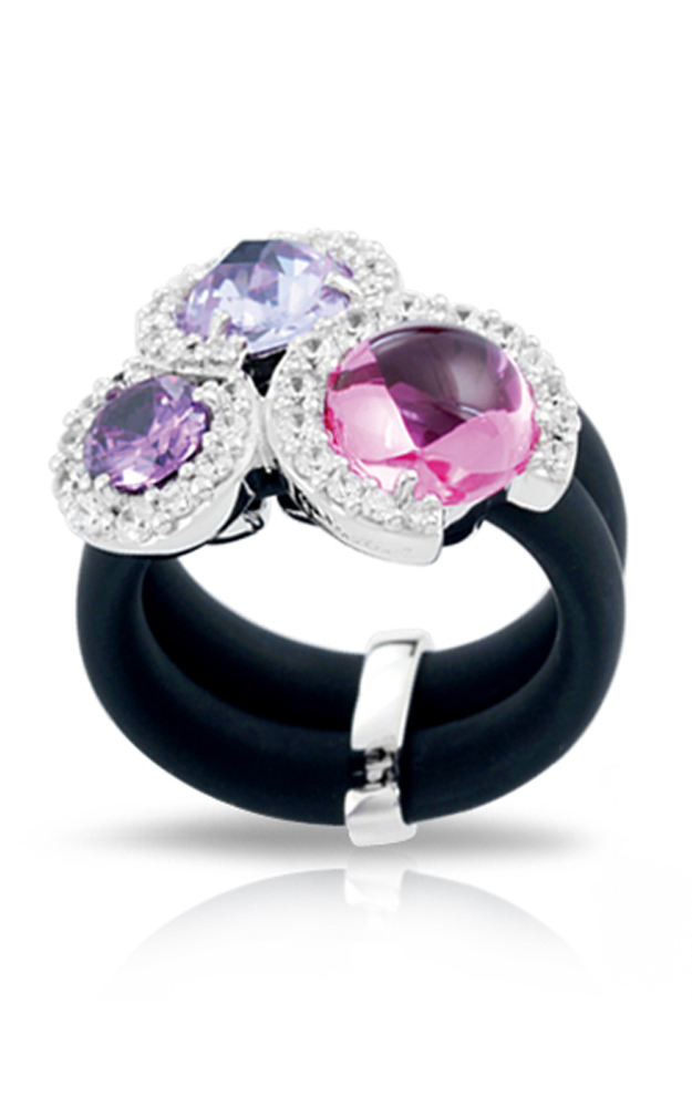 Belle Etoile Element Black Ring 01050910701-7 product image