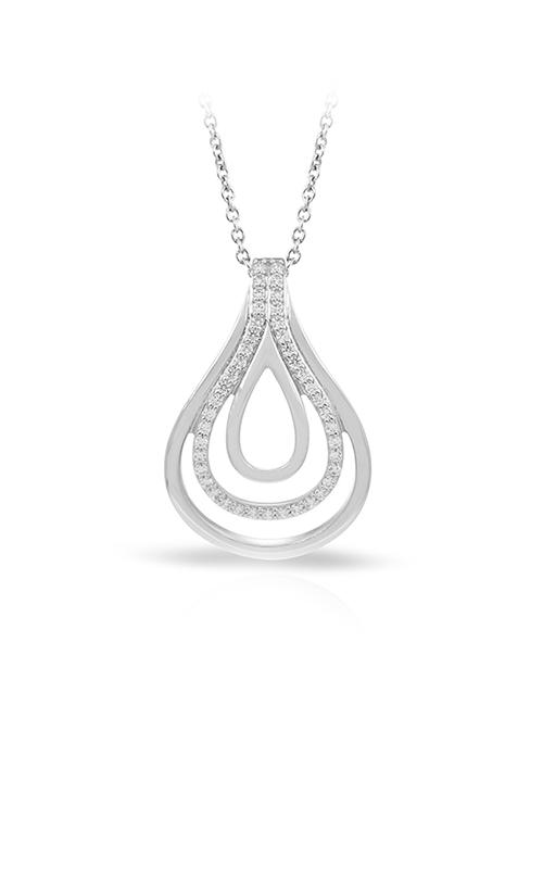 Belle Etoile Onda Silver Pendant 02011610101 product image