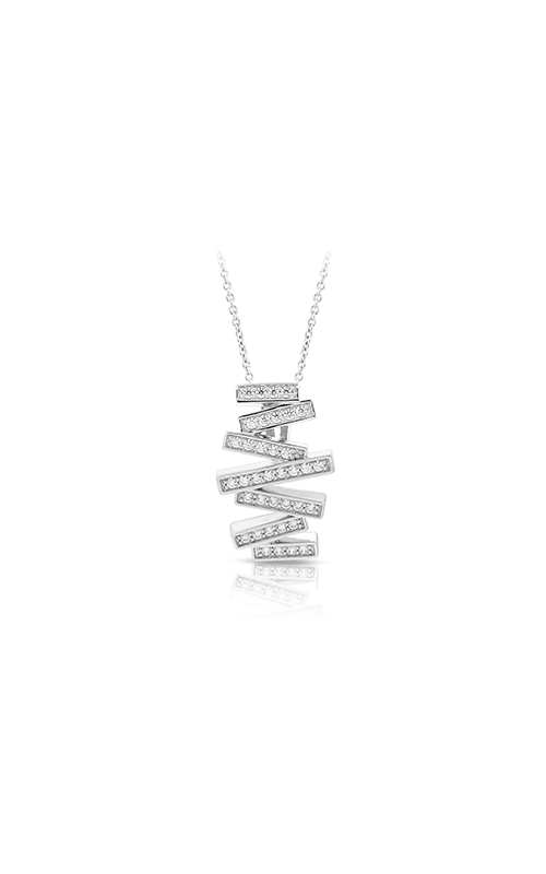 Belle Etoile Monte Carlo Silver Pendant 2011620301 product image