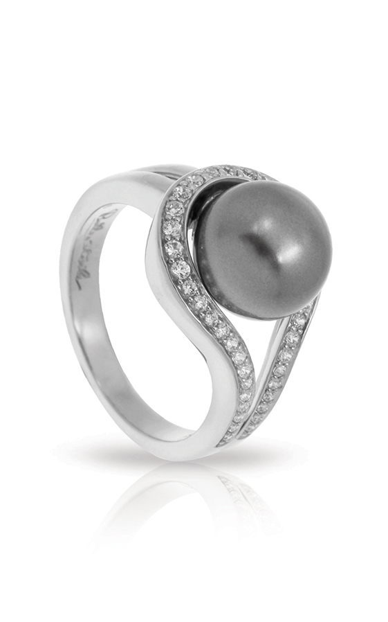 Belle Etoile Claire Grey Ring 01051011301-9 product image