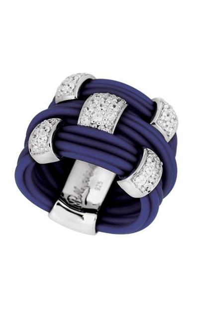 Belle Etoile Legato Blue Ring 01051210204-6 product image