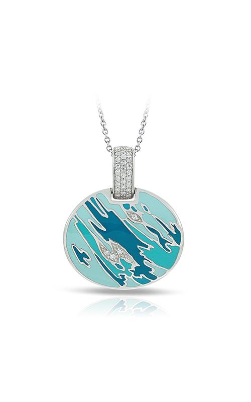 Belle Etoile Palette Aqua Pendant  02021610101 product image