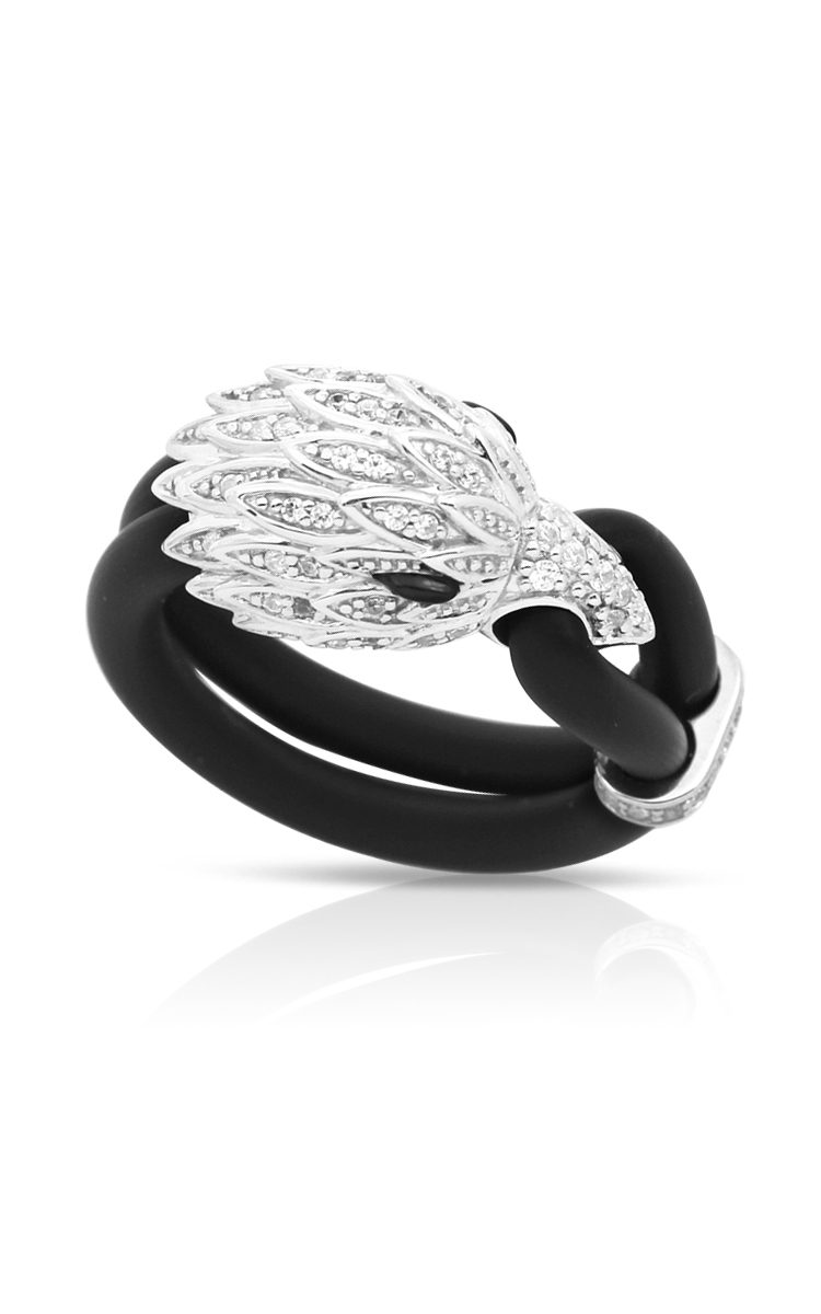 Belle Etoile Eagle Black Ring 01051510401-6 product image