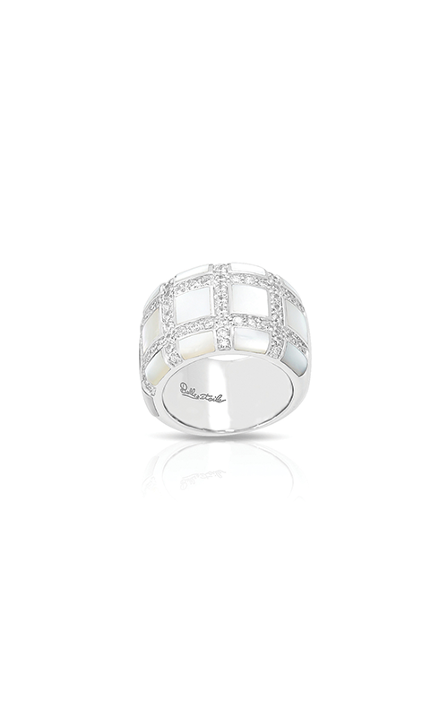 Belle Etoile Regal White Mother-of-Pearl Ring  GF 1808103-5 product image