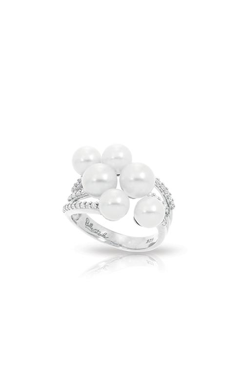 Belle Etoile Effervescence White Ring 01031510201-5 product image