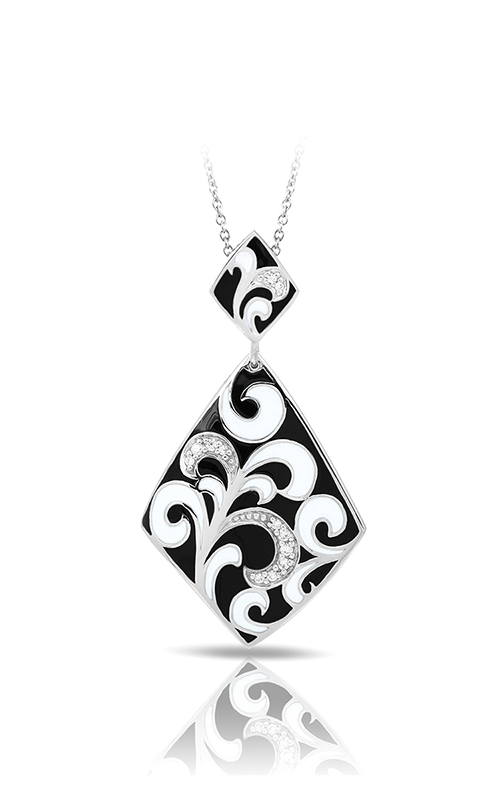 Belle Etoile Contessa Black Pendant 02021610301 product image