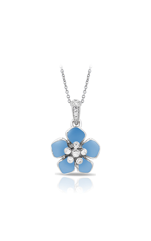Belle Etoile Forget-Me-Not Necklace 02021610703  product image