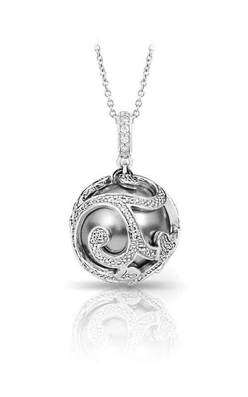 Belle Etoile Beauty Bound Grey Pendant  VP-1507403 product image