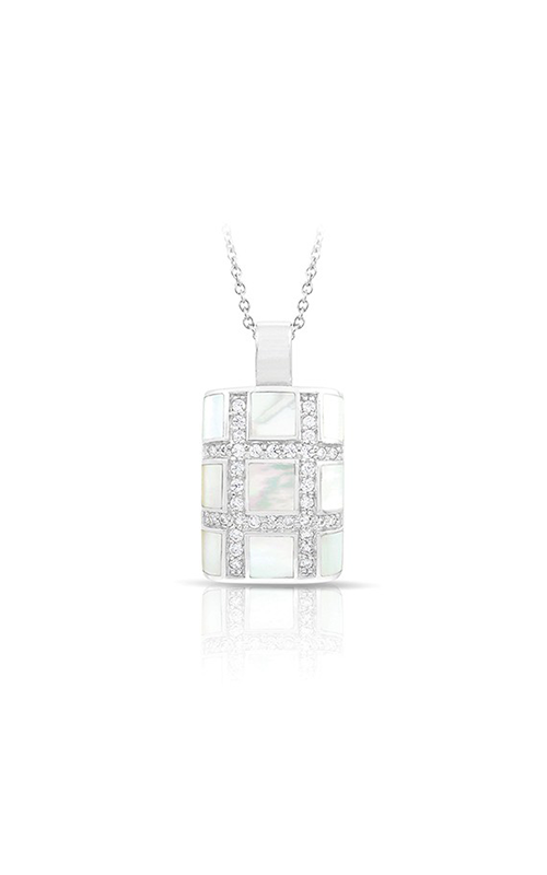 Belle Etoile Regal White Mother-of-Pearl Pendant 02031520301  product image