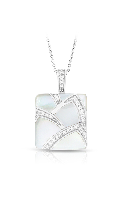 Belle Etoile Sirena White Mother-of-Pearl Pendant 02031620201  product image